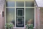 Van den Berg Schilderwerken :: omschrijving, kleurcode, Meppel Juni 2008